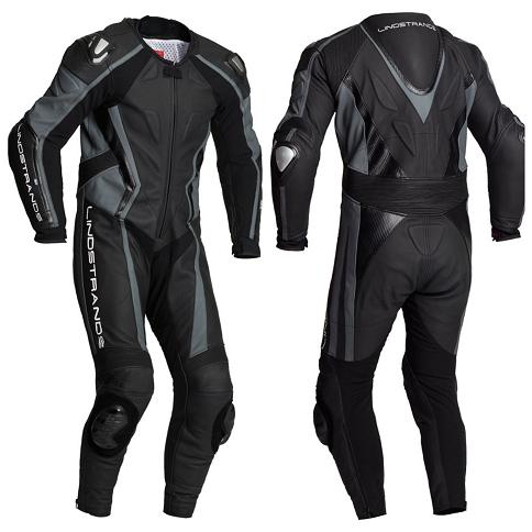 One piece leather suits