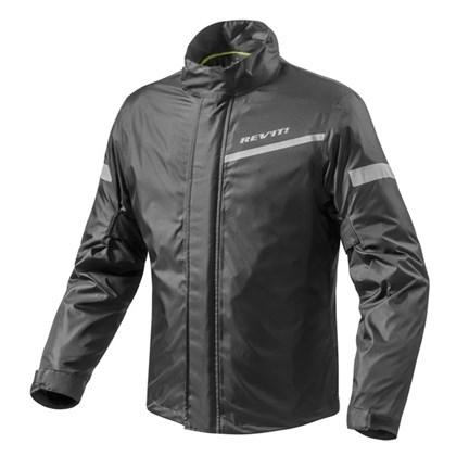 Rev'it Cyclone Rain jacket black