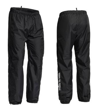 Lindstrands WP rain pant black